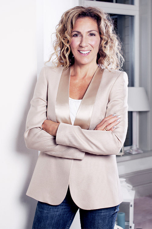 Leila Söderholm business